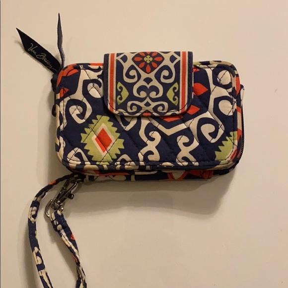Vera Bradley Handbags - Vera Bradley smartphone wallet